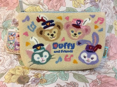 果果小店~ 日本帶回 迪士尼Duffy包