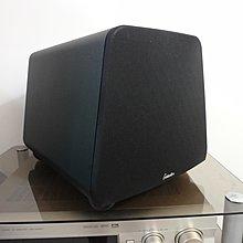 【啟晟音響】庫存展示美國金耳朵GoldenEar Technology FORCEFIELD 3主動式重低音喇叭一元起標