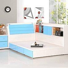 鴻宇傢俱~迪士尼兒童6.6尺長型床邊櫃~系統櫃格局~促銷優惠價~另有折扣價