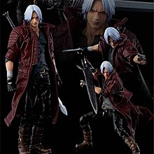 千值練 鬼泣5 旦丁 1/12 Devil may cry DMC5 Dante 惡魔獵人