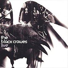 [狗肉貓]_The Black Crowes_Live