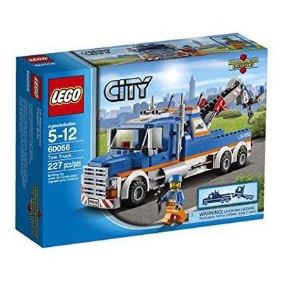LEGO City 60056 Tow Truck 全新 (42025,60022,60097,60103,60104,60134,60197,60200)