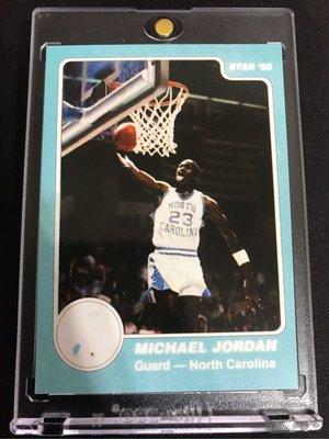 🐐1985 Star #1 Michael Jordan