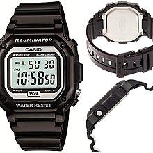 日本正版 CASIO 卡西歐 STANDARD F-108WHC-1AJF 手錶 日本代購