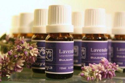 《Doya朵漾香氛館》 醒目薰衣草Lavender 純精油30ML
