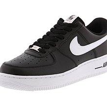 [RG專業代購]平民版GD NIKE Air Force 1 07 White/Black經典配色男百搭鞋(CJ)