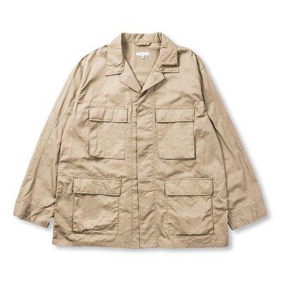 20SS Engineered Garments BDU JACKET 全新正品公司貨含運 現貨 可刷卡分期 下標前請詢問