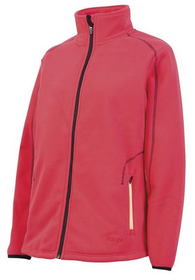 瑞多仕 Ratops 女 防風防水透氣外套 刷毛外套 硬挺 彈性 中層衣 運動外套 大尺碼 DH6137