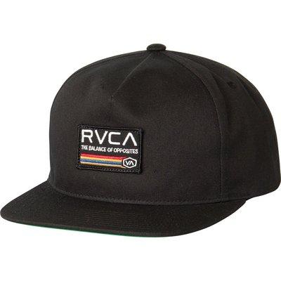 SKATEBOARDING 滑板店 RVCA 網帽 MECHANIC II TRUCKER