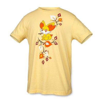 寶可夢 火狐狸 T-Shirt 純棉 美國神奇寶貝中心 限定原裝進口 童裝