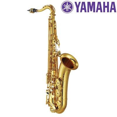 小叮噹的店-YAMAHA YTS-62 專業級 次中音薩克斯風 Tenor YTS62