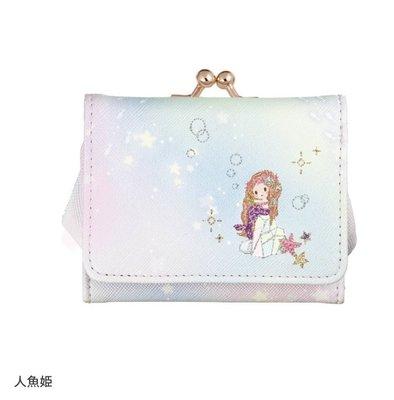 《Greens selection》日本Petit fleur 童話系列 / 零錢包 / 收納小錢包 /