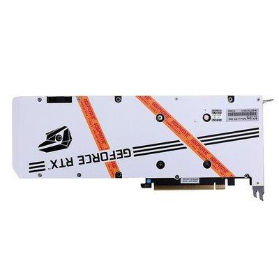 特惠七彩虹iGame RTX3060L UltraW/OC顯卡3060Ti未鎖臺式電腦獨立