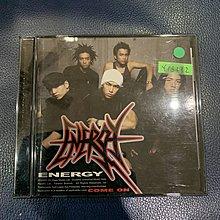 *還有唱片行*ENERY / COME ON 二手 Y13232