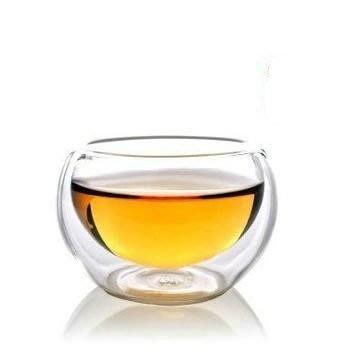 2059生活居家館_耐熱雙層玻璃杯50ml 品茶杯 酒杯 花茶杯 媲美星巴克濃縮咖啡杯 Tiamo bodum 蛋形杯