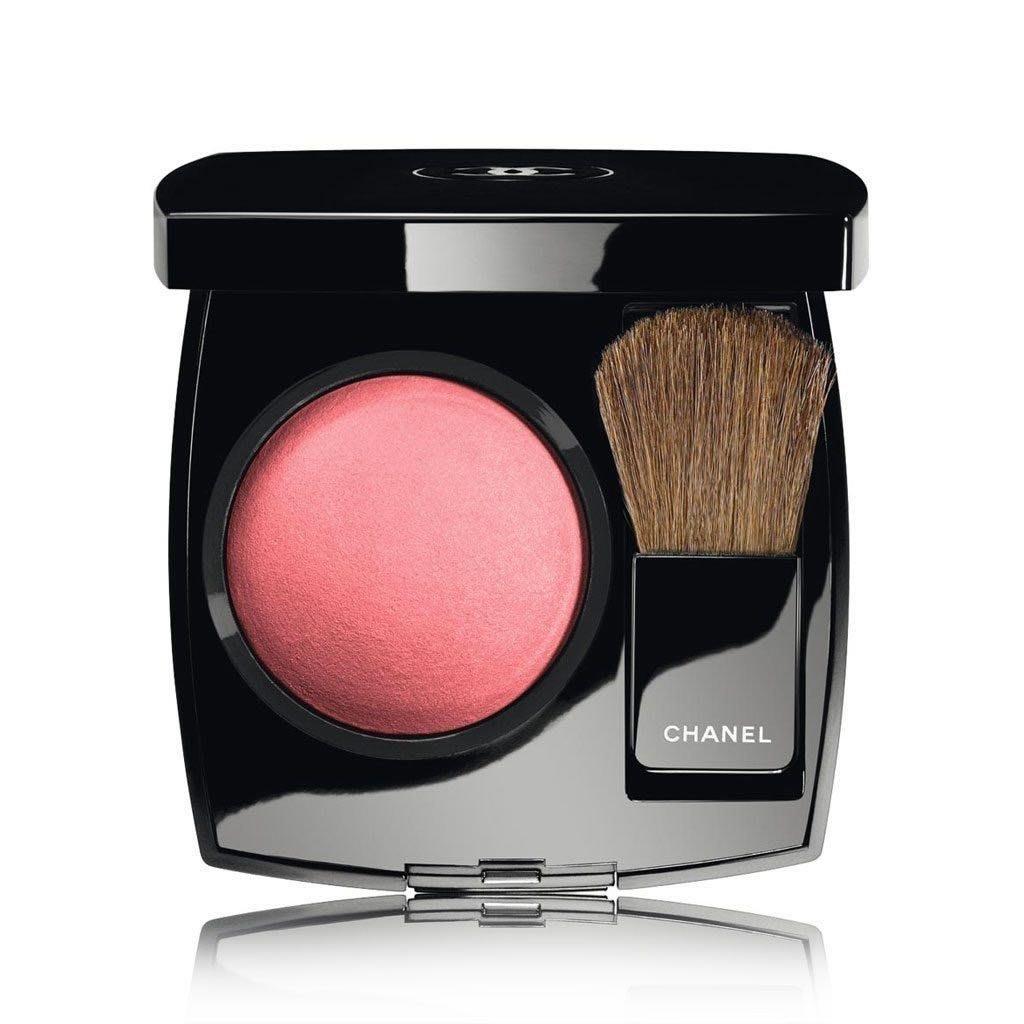 Chanel  香奈兒圓形腮紅系列- 330 - ROSE PÉTILLANT 4g