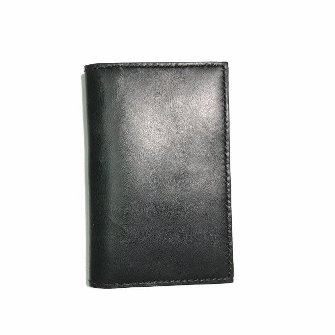 【IAN X EL】真皮旅行護照夾 / 護照套 純手工皮件