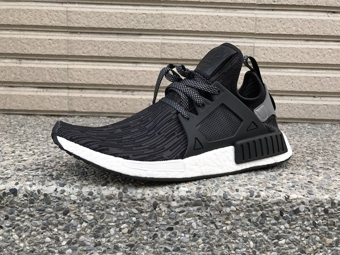 8ba88a02856d5 ... ☆LimeLight☆ Adidas Originals NMD XR1 PK 雪花編織3M 反光S77195 ...
