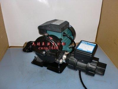 APP紅龍牌 JA-200 JA200 頂樓順水加壓泵浦~含流動開關~~耐溫80度C*水量壓力勝於葛蘭富UPA -120