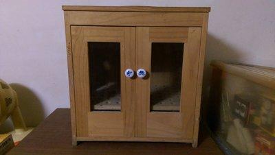 貓狗籠木質烤箱