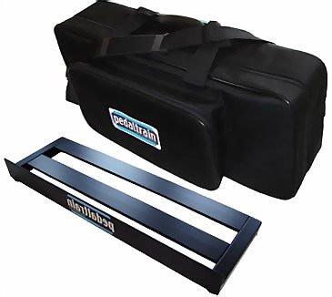 ☆ 唐尼樂器︵☆ Pedaltrain MINI 專業效果器板+袋(53.3x17.8公分)(取代效果器盒,全系列進駐唐尼)