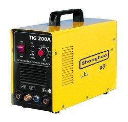 WIN 五金 台灣製造 上好牌 TIG-200A 變頻式氬焊機 槍組+氬氣錶+配送包+接地線