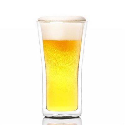 ~♥免運/工廠直送♥~奇想生活THAT.奇想雙層玻璃杯(Lager/Pint/Weizen)$502元