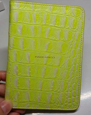 【育世子精品童裝】RABEANCO 護照套  #216391