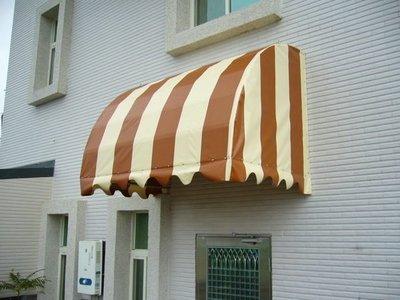達人帆布:歐式遮陽棚.店家固定造型.伸縮天龍架.居家屋簷固定式:遮雨棚.攤販夜市.鐵屋頂