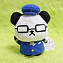【Dona日貨】日本正版 OJIPAN歐吉桑熊貓大叔...