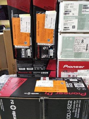 Pioneer DDJ-400 DJ控制器 全新公司貨 另售DDJ-200 DDJ-800 DDJ-1000