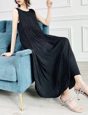 原單小確幸~設計師 豔夏中依然清涼舒爽 輕如羽翼超瘦洋裝 M-XL// 現貨特價789只這批