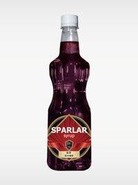 食伯樂 莓果風味糖漿 Berries Flavored Syrup 冰砂 雞尾酒