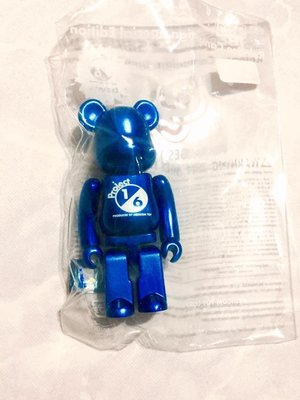 【Be@rbrick 】MEDICOM TOY 2014 12月發售 series 29代 1/6 限定 100%