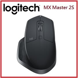【現貨促銷#全新品#贈滑鼠墊】Logitech 羅技 MX Master 2S 無線滑鼠 - 黑色款 現貨當天快速出!!