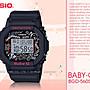 CASIO 手錶專賣店 國隆 BABY- G BGD- 560SK- 1...