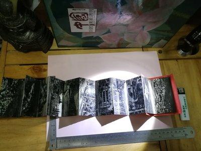 銘馨易拍重生網 PSS99 早期(1970年代)外國景色  特殊寫真寫實12連張照卡 保存如圖(珍藏回憶) 特價讓藏