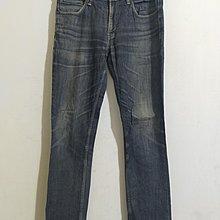 LEVI STRAUSS&CO 511伸縮直筒牛仔褲