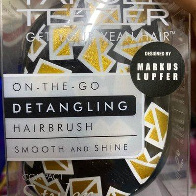 [任三免運]正英國tangle teezer markus lupfer/pineapple三款*超值價