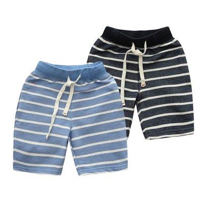 【Mr. Soar】 G442 夏季新款 歐美style童裝男童短褲 現貨