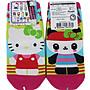 【卡漫迷】 韓國限定版 Hello Kitty 襪子 2...
