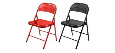 Supreme 20FW 折疊椅