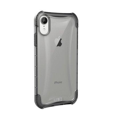 【原裝正品美國軍規】UAG iPhone XR 晶透系列-耐衝擊保護殼