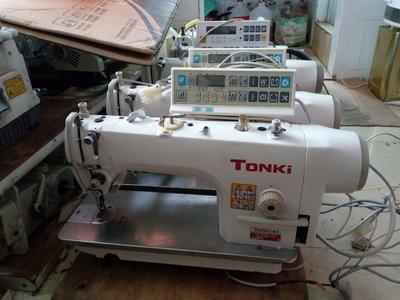 縫紉機全新二手工業電腦平車工業縫紉機直驅電腦平車靜音省電全套縫紉機