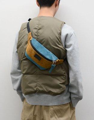 特價「NSS』master-piece MSPC Revise waist bag 腰包