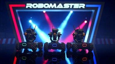 DJI RoboMaster S1 機器人 公司貨 App操控