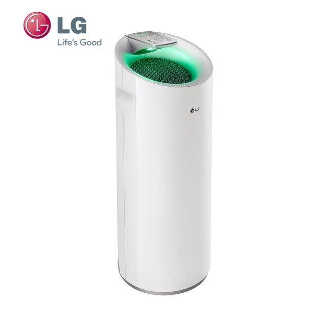 LG 樂金 AS401WWF1 空氣清淨機 +原廠濾網組 合購價 淨化大白 防疫必備 破盤優惠 另有 AS401WWJ1