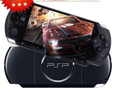 【多寶屋】原裝PSP1000 PSP2000 PSP3000遊戲機掌機全新