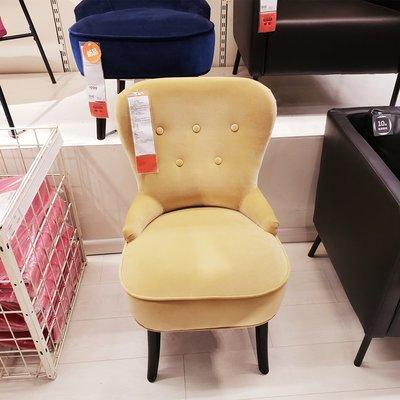 瑞斯塔單人沙發扶手椅懶人沙發布藝沙發休閑沙發