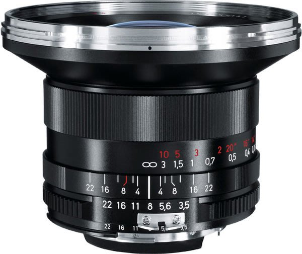 【eWhat億華】蔡司 Zeiss Distagon T* 18mm F3.5【3.5/18 ZF.2】二代 石利洛 公司貨 特價中 【3】